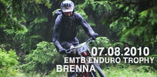 Enduro Trophy – Brenna – 07.08.2010