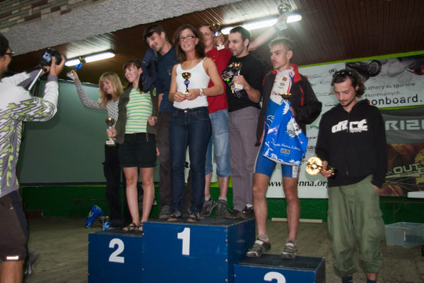 Enduro Trophy Brenna – relacja