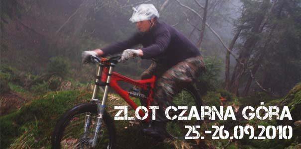 Zlot Czarna Góra 25.-26.09.2010