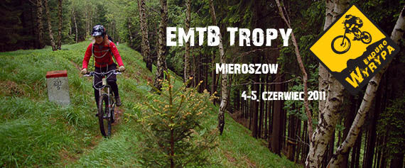 EMTB Tropy