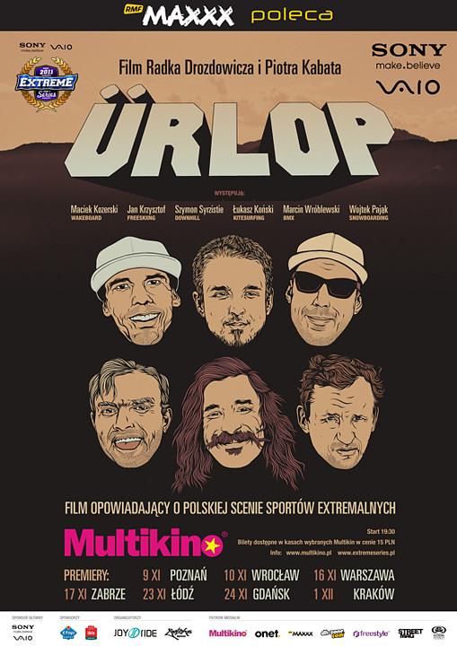 URLOP – premiera filmu dokumentalnego