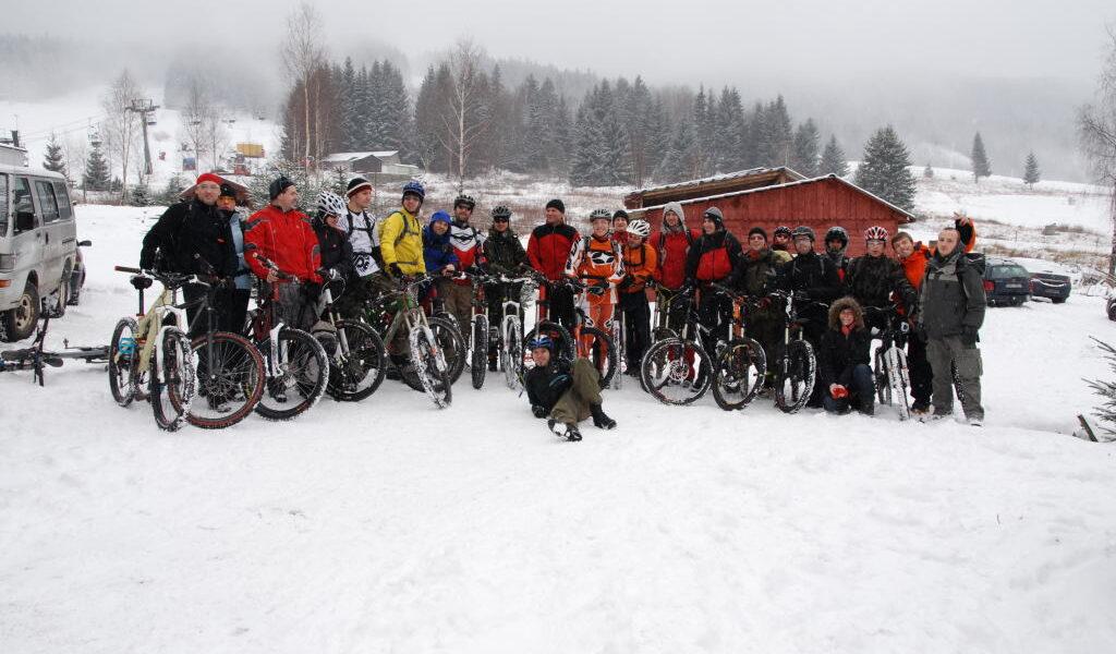 Zimowy Zlot EMTB.pl 2010