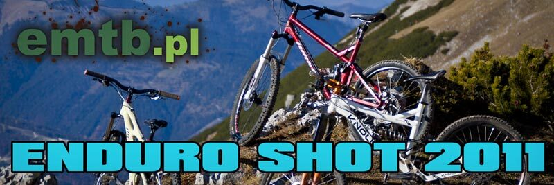 Enduro Shot 2011