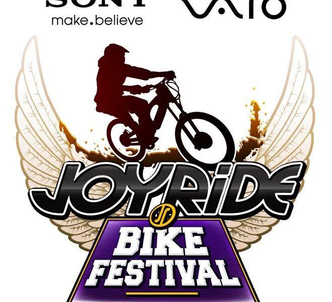Joy Ride Bike Festival 7-10. czerwca 2012