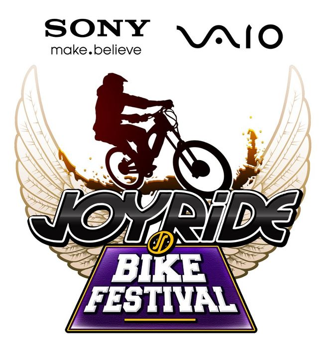 Joy Ride Bike Festival 7-10. czerwca 2012