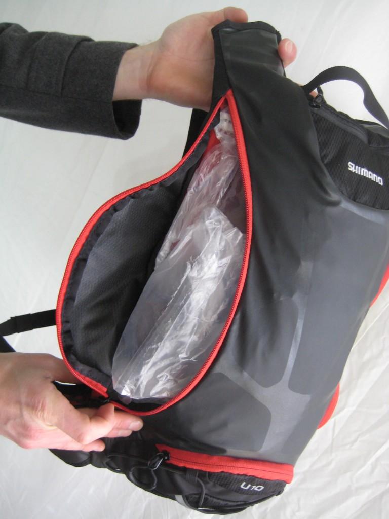 Plecaki Shimano