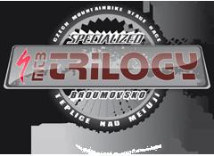 MTB Trilogy – etapówka w Czechach