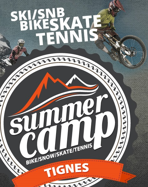 Summer Camp w Tignes 25.07.2014 – 3.08.2014