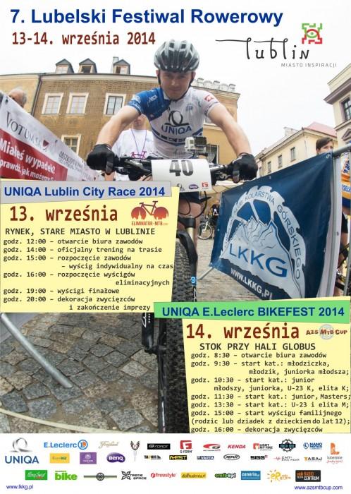 Eliminator i Festiwal - plakat_maly