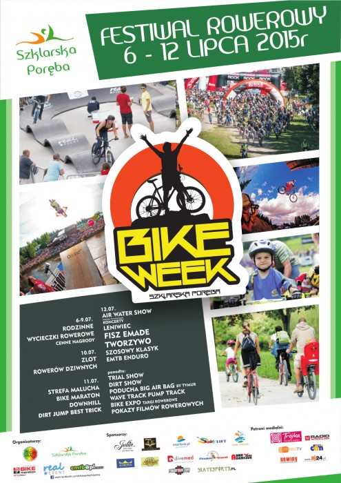 bike week plakat  14
